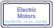 electric-motors.b99.co.uk